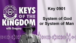 Keys of the Kingdom Podcast 0901