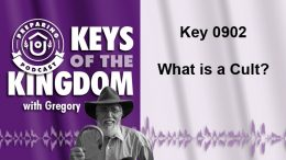 Keys of the Kingdom Podcast 0902