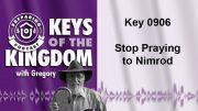 Keys of the Kingdom Podcast 0906
