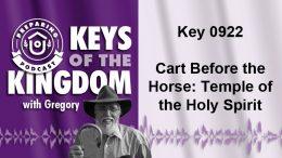 Keys of the Kingdom Podcast 0922