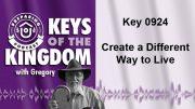 Keys of the Kingdom Podcast 0924