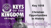 Keys of the Kingdom Podcast 1018