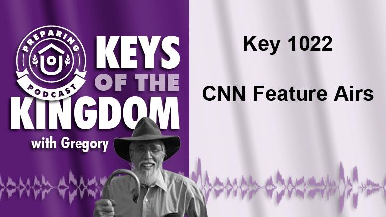 Keys of the Kingdom Podcast 1022