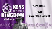 Keys of the Kingdom Podcast 1044