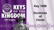 Keys of the Kingdom Podcast 1058