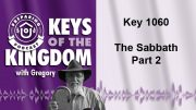 Keys of the Kingdom Podcast 1060