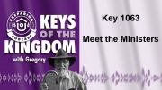 Keys of the Kingdom Podcast 1063