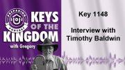 Keys of the Kingdom Podcast 1148