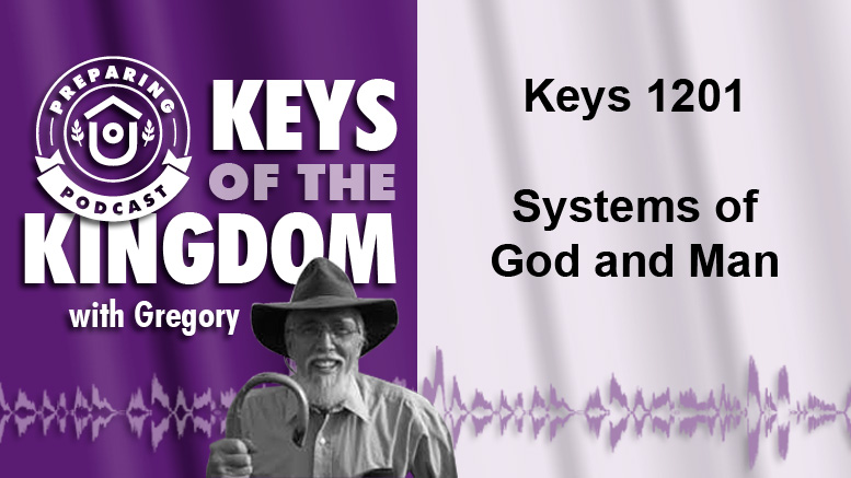 Keys of the Kingdom Podcast 1201