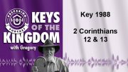 Keys of the Kingdom Podcast 1988