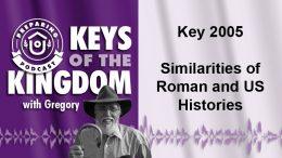 Keys of the Kingdom Podcast 2005