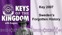 Keys of the Kingdom Podcast 2007
