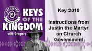 Keys of the Kingdom Podcast 2010