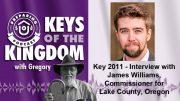 Keys of the Kingdom Podcast 2011