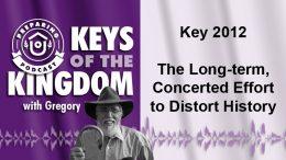 Keys of the Kingdom Podcast 2012