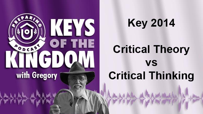 Keys of the Kingdom Podcast 2014