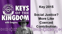 Keys of the Kingdom Podcast 2015