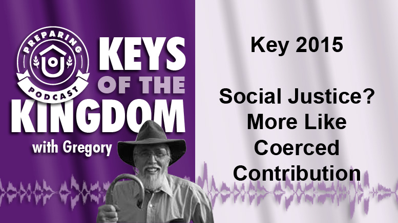 Keys of the Kingdom Podcast 2015