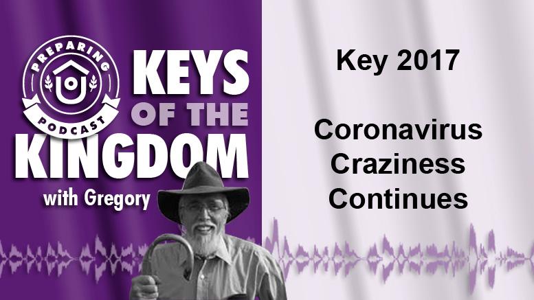 Keys of the Kingdom Podcast 2017