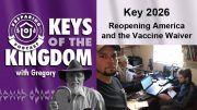 Keys of the Kingdom Podcast 2026