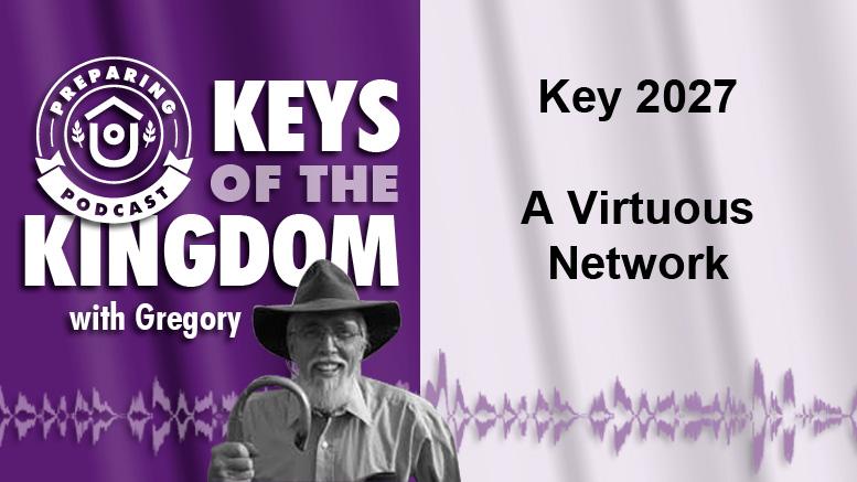 Keys of the Kingdom Podcast 2027