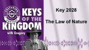 Keys of the Kingdom Podcast 2028