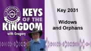 Keys of the Kingdom Podcast 2031