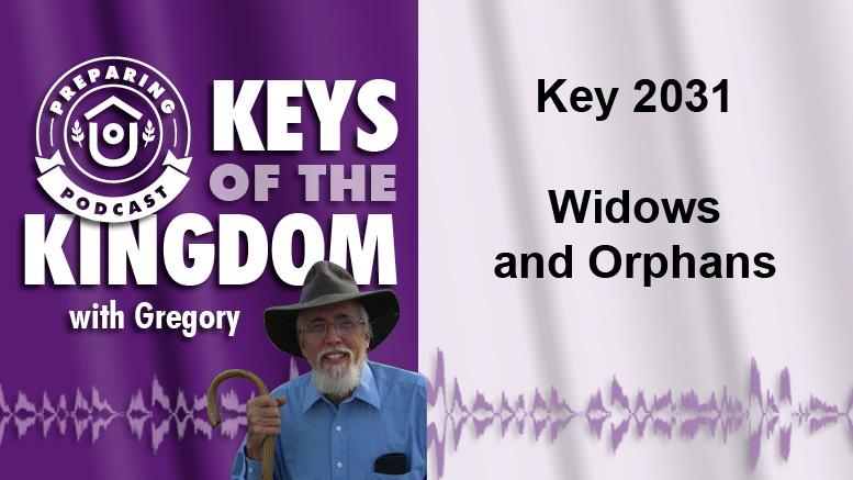 Keys of the Kingdom Podcast 2031