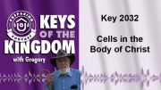 Keys of the Kingdom Podcast 2032