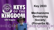 Keys of the Kingdom Podcast 2033