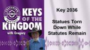 Keys of the Kingdom Podcast 2036