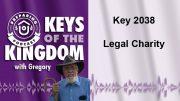 Keys of the Kingdom Podcast 2038
