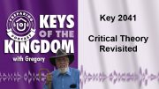 Keys of the Kingdom Podcast 2041