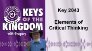 Keys of the Kingdom Podcast 2043