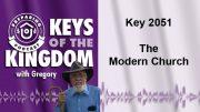 Keys of the Kingdom Podcast 2051