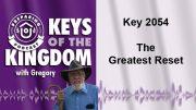 Keys of the Kingdom Podcast 2054