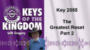 Keys of the Kingdom Podcast 2055