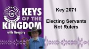 Keys of the Kingdom Podcast 2071
