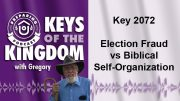 Keys of the Kingdom Podcast 2072