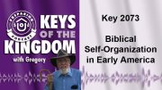 Keys of the Kingdom Podcast 2073