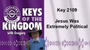 Keys of the Kingdom Podcast 2109