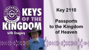 Keys of the Kingdom Podcast 2110