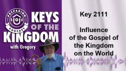 Keys of the Kingdom Podcast 2111