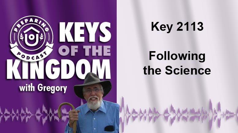 Keys of the Kingdom Podcast 2113