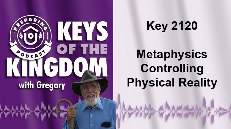 Keys of the Kingdom Podcast 2120