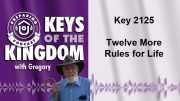 Keys of the Kingdom Podcast 2125