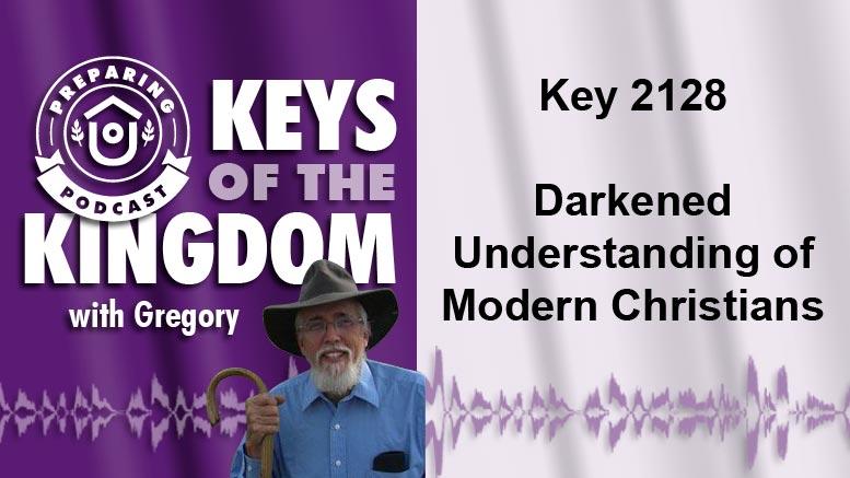Keys of the Kingdom Podcast 2128
