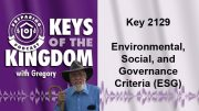 Keys of the Kingdom Podcast 2129