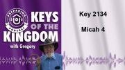 Keys of the Kingdom Podcast 2134