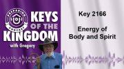 Keys of the Kingdom Podcast 2166